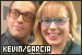 Kevin Lynch and Penelope Garcia